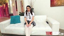 Teens Visions Anal Schoolgirl Joseline Kelly