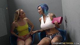 Sex young girls lesbian porn