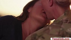 Two hot MILF Couples love licking each other