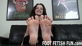 I know how to drive foot fetish freak wild