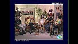 La Follera Mayor - La Pandilla X (Part3) - Spanish Film