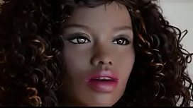 African Sex Doll Black - www.southerntreasures.com.au