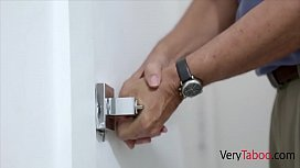 EVIL MOM locks Father for his misdeeds and FUCKS SON