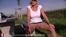Marina Montana outdoor