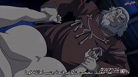 هنتاي مترجم بدون حجب عربي الساموراي