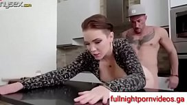 Pornstar whorish get a roleplay fuck from his dad when he caught see full video at http://zo.ee/6C6rL