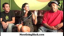 Big MILF Booty Fucked By A Big Black Cock 8