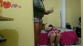 Guadalupe Hidalgo video porno privado