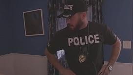 Boyfriend arrested, who'_s gonna fuck you? - Julie Kay