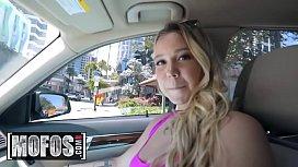 Publick Pickups - (Jazmin Grey) - Money Exchange - MOFOS