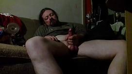 Took 100mg of Viagra, now im milking my balls.
