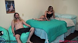 [Cock Ninja Studios]No Privacy For Little Sister To Masturbate So She Fucks Her Brother Preview