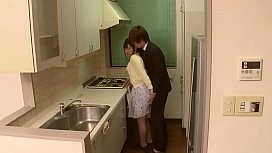 Japanese Wife Gets Fucked Behind Husbands Back [Full Movie: JavHeat.com/51AOe]