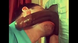 Sucking the most beautiful cock on Earth - gayslutcam.com