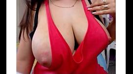 Hot perky tits