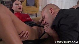 Hot Cassie Del Isla needs some anal sex