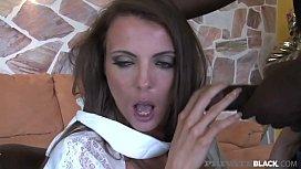 PrivateBlack - Swiss Parliament Wife Caroline Tosca Mega Bangs 3 BBCS!