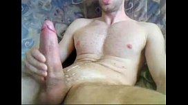 pale hunk j.o big cock