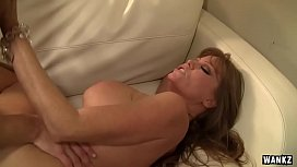 Darla Crane Fucks Her Daughter