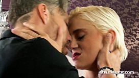 Private.com - Busty Blonde Agent Mila Milan Fucked By Hacker
