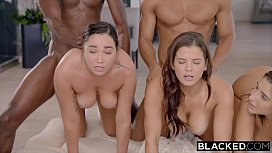 Porn anal inspection women