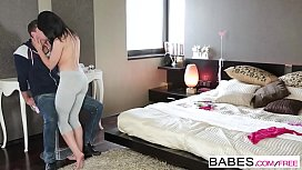 Babes - Step Mom Lessons - (Kristof Cale) and Abrill Gerald - Mistaken Identity