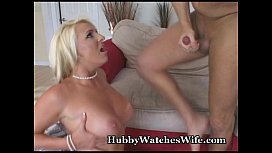 Voluptuous Wife