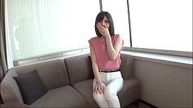 Shy Asian Babe Fucks In First Porn Scene