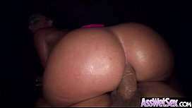Girl With Gorgeous Behind Love Anal Sex clip-27