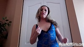 Put your big cock in my little Asian hands JOI
