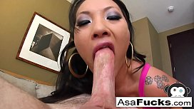 Superstar Asa Is Known For Her Sloppy BJ'_s
