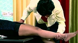 Indian Office Sex With Client