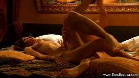 A Sacred Kama Sutra Love Making Techniques