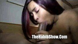 Red head porn, brazillian porn Monster dicck redzilla fucks hairy pussy mixed ho