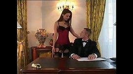 Porn mature women anal son
