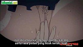 [Indonesia Subtitle] - Pemerkosaan hentai di tempat umum =&gt_ idhentai.net