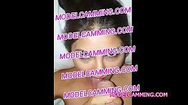 Huge CumShot For My Indian GF &lt_- Modelcamming.com