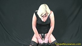 Ms Paris and Her Amateur Theater &quot_The Motorbunny&quot_