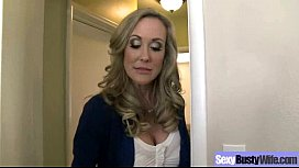 Hardcore Bang On Cam With Mature Busty Lady (brandi love) clip-07
