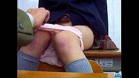 Deep penetration for curvy ass Nana Kurosaki - More at Javhd.net