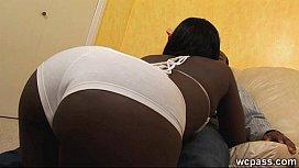 BIG ASS BLACK BOOTY