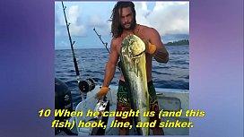 Ladies - Jason Momoa - Fashion to Fishman