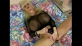 Wendy Whoppers scene 2 (Fishnet Top)