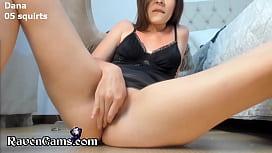 Lesbian Latina Thicc Teen Squirtting
