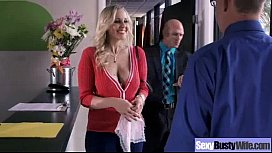 Sex Tape With Bigtits Wife In Hardcore Porn vid-11