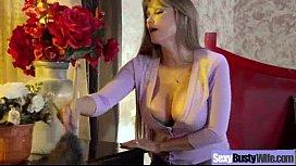(darla crane) Big Melon Tits Wife Banged Hard Style mov-14