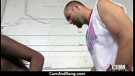 big booty ebony gangbanged by white dudes 9