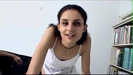 Beatriz Miragem Guerrilheira do funk anal