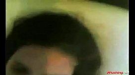 Hairy Indian Daughter Sucks &amp_ Fucks Her Dad