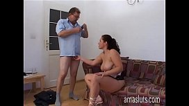 Porn fat women creampie